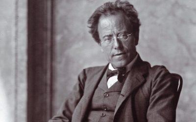 Mahler 8 in aantocht!